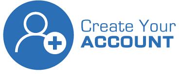 Create Account Now